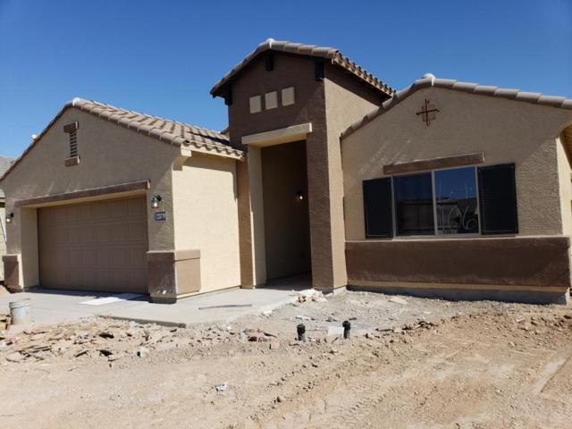 23719 W Sonrisas Street, Buckeye, AZ 85326 (MLS #5783624) :: Devor Real Estate Associates