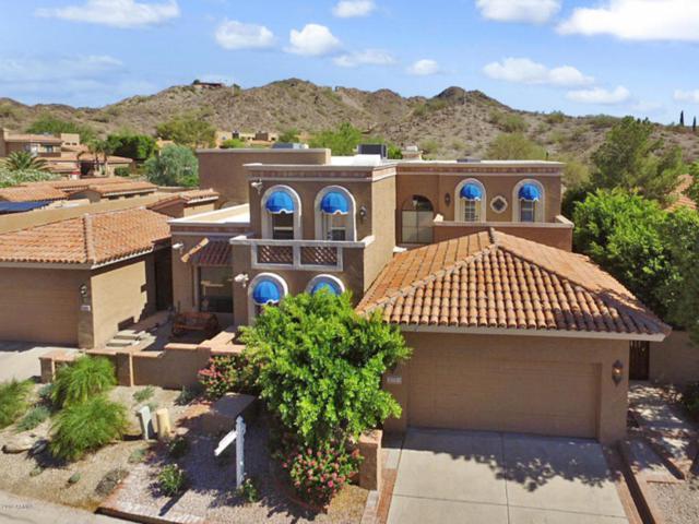1036 E Desert Cove Avenue, Phoenix, AZ 85020 (MLS #5783723) :: My Home Group