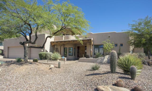 16026 E Tumbleweed Drive, Fountain Hills, AZ 85268 (MLS #5783759) :: CC & Co. Real Estate Team