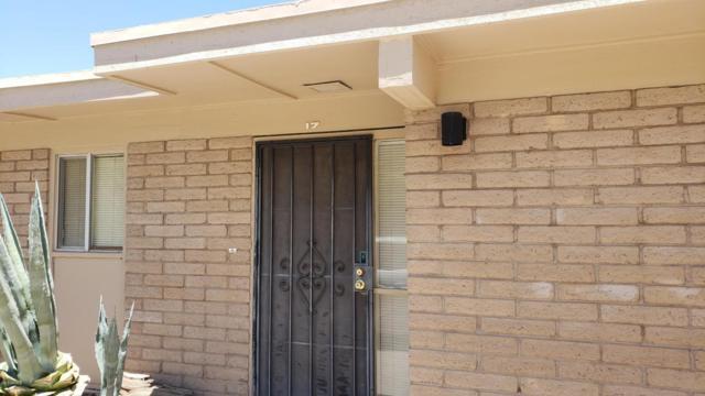27250 N 64TH Street #17, Scottsdale, AZ 85266 (MLS #5783844) :: Arizona 1 Real Estate Team