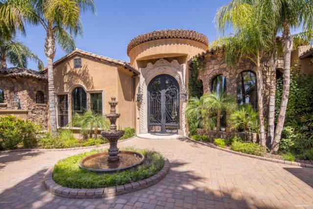 3748 E Kael Street, Mesa, AZ 85215 (MLS #5783851) :: The Garcia Group @ My Home Group