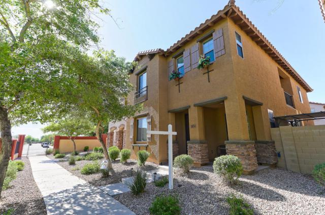 9140 W Meadow Drive, Peoria, AZ 85382 (MLS #5783874) :: The Garcia Group @ My Home Group