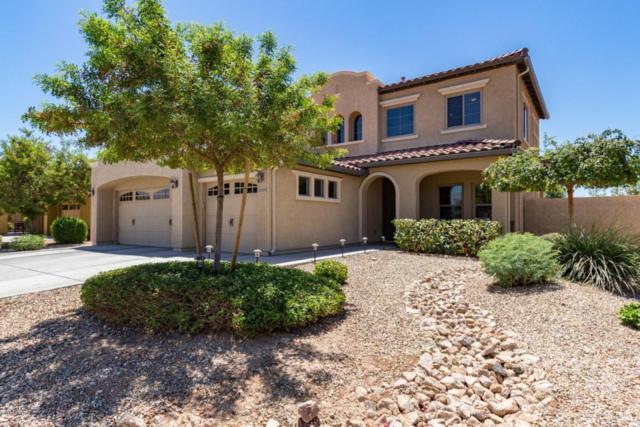 15651 W Minnezona Avenue, Goodyear, AZ 85395 (MLS #5783908) :: The W Group