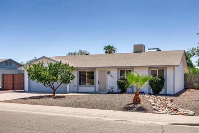 1031 W Tonopah Drive, Phoenix, AZ 85027 (MLS #5783938) :: The W Group