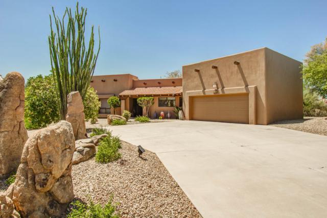 18549 E Paseo Verde Drive, Rio Verde, AZ 85263 (MLS #5784617) :: Desert Home Premier