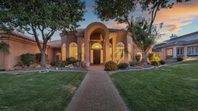 11820 S Equestrian Trail, Phoenix, AZ 85044 (MLS #5784641) :: The Laughton Team