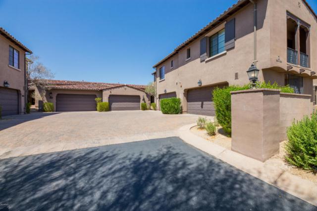 20704 N 90TH Place #1012, Scottsdale, AZ 85255 (MLS #5784695) :: RE/MAX Excalibur