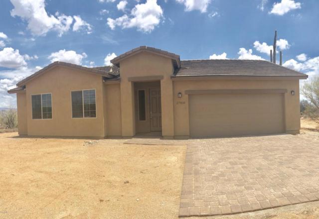 27810 N 172nd Place, Rio Verde, AZ 85263 (MLS #5784833) :: Desert Home Premier
