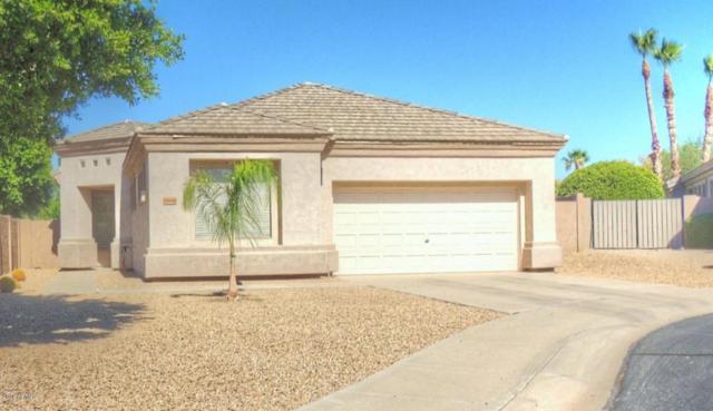 20916 N 69TH Lane, Glendale, AZ 85308 (MLS #5784903) :: The Garcia Group @ My Home Group