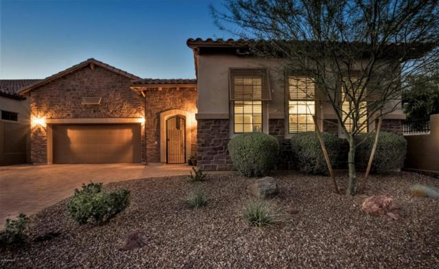 8424 E Jensen Street, Mesa, AZ 85207 (MLS #5784973) :: The Pete Dijkstra Team