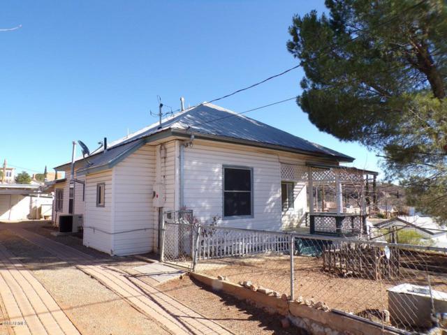 423 S Parker Street, Globe, AZ 85501 (MLS #5785011) :: The Daniel Montez Real Estate Group