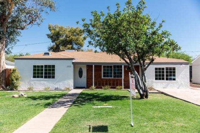 1830 E Indianola Avenue, Phoenix, AZ 85016 (MLS #5785071) :: Occasio Realty