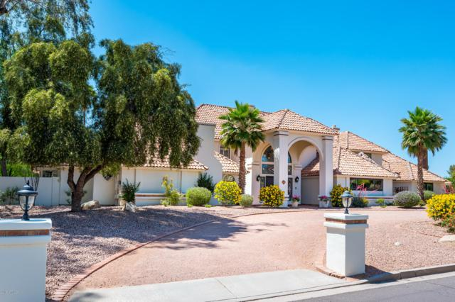 10191 E Jenan Drive, Scottsdale, AZ 85260 (MLS #5785649) :: Riddle Realty
