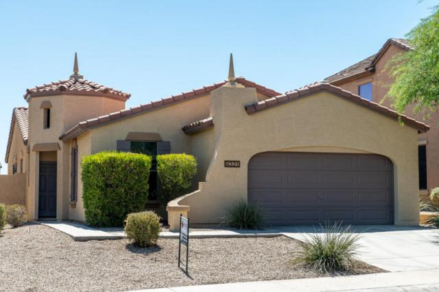 9331 S 183RD Drive, Goodyear, AZ 85338 (MLS #5785677) :: Kortright Group - West USA Realty