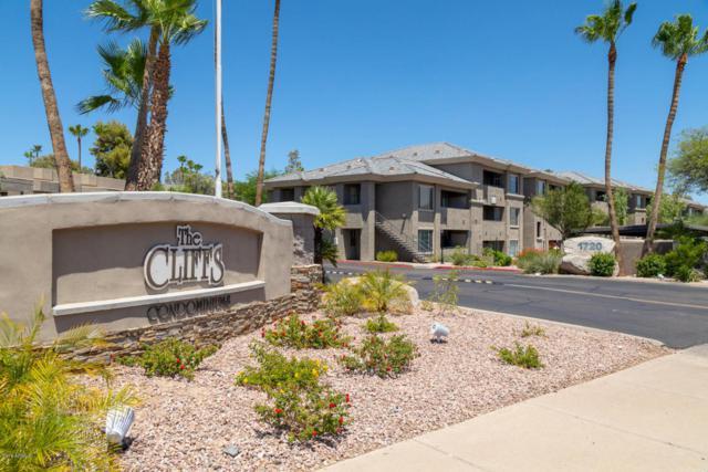 1720 E Thunderbird Road #2025, Phoenix, AZ 85022 (MLS #5785703) :: Arizona 1 Real Estate Team