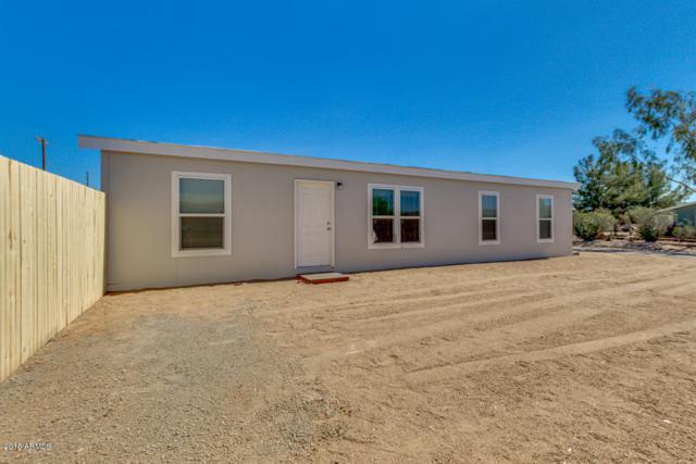 153 S Rex Avenue, Apache Junction, AZ 85120 (MLS #5785725) :: The Daniel Montez Real Estate Group
