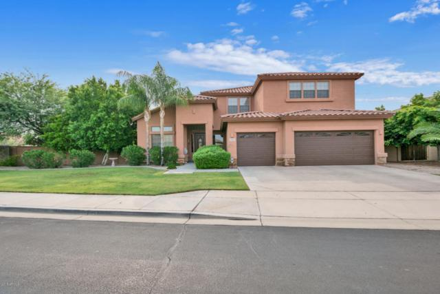 2241 S Faith, Mesa, AZ 85209 (MLS #5785767) :: CC & Co. Real Estate Team
