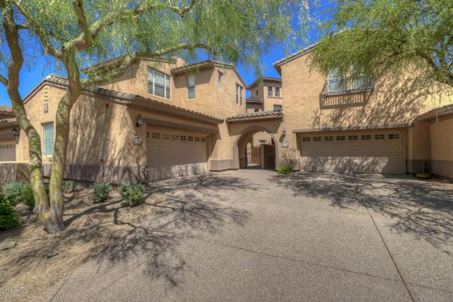 20802 N Grayhawk Drive #1011, Scottsdale, AZ 85255 (MLS #5785771) :: Yost Realty Group at RE/MAX Casa Grande