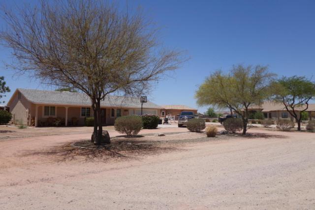 28254 N Holly Road, San Tan Valley, AZ 85143 (MLS #5785785) :: Yost Realty Group at RE/MAX Casa Grande