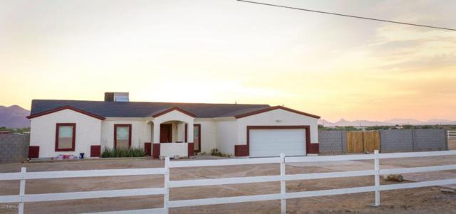 38337 W Buckeye Road, Tonopah, AZ 85354 (MLS #5785840) :: The Daniel Montez Real Estate Group