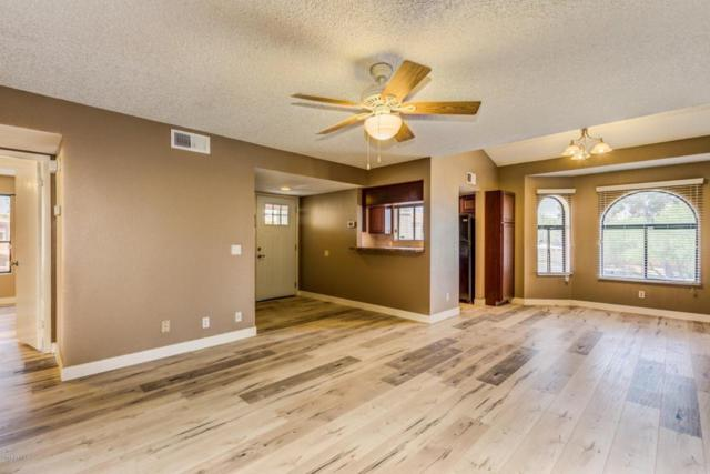 850 S River Drive #2049, Tempe, AZ 85281 (MLS #5785863) :: The Daniel Montez Real Estate Group