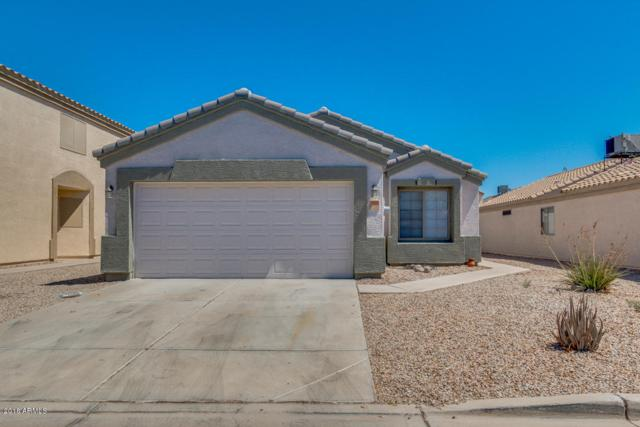 6608 E Quiet Retreat, Florence, AZ 85132 (MLS #5785877) :: Kepple Real Estate Group