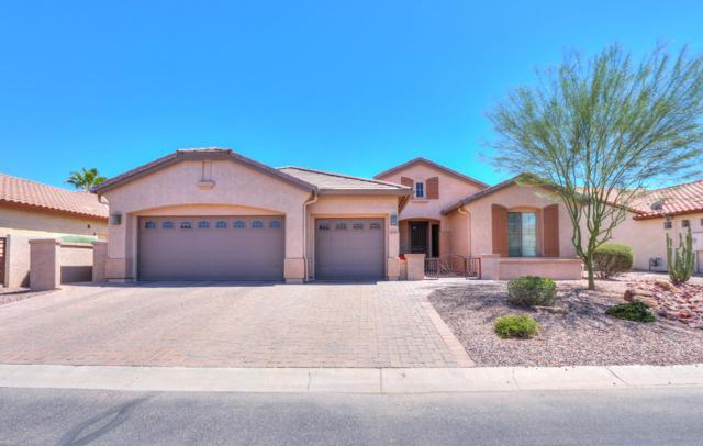 4889 W Comanche Drive, Eloy, AZ 85131 (MLS #5785979) :: Yost Realty Group at RE/MAX Casa Grande