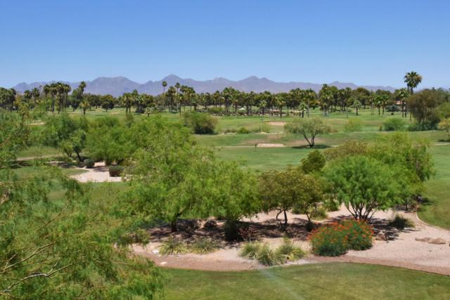 7275 N Scottsdale Road #1015, Scottsdale, AZ 85253 (MLS #5785992) :: Conway Real Estate