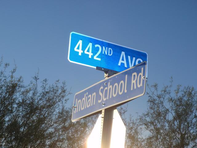 4131 N 442nd Avenue, Tonopah, AZ 85354 (MLS #5786458) :: Brett Tanner Home Selling Team