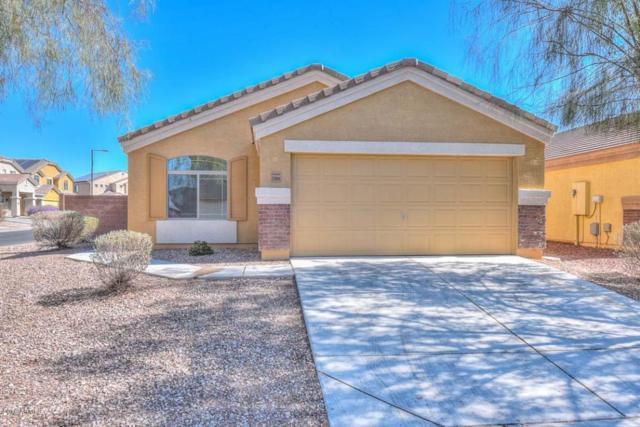 23866 W Huntington Drive, Buckeye, AZ 85326 (MLS #5786499) :: REMAX Professionals