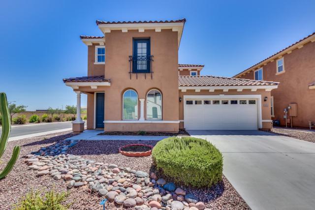 9111 S Roberts Road, Tempe, AZ 85284 (MLS #5786548) :: Lifestyle Partners Team