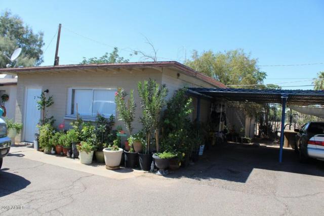 4218 N 17TH Street, Phoenix, AZ 85016 (MLS #5786552) :: The Daniel Montez Real Estate Group