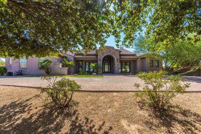 24438 S 195TH Way, Queen Creek, AZ 85142 (MLS #5786740) :: The Jesse Herfel Real Estate Group
