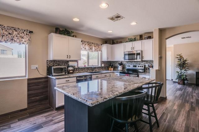 550 S Wesley, Mesa, AZ 85208 (MLS #5786923) :: Keller Williams Realty Phoenix