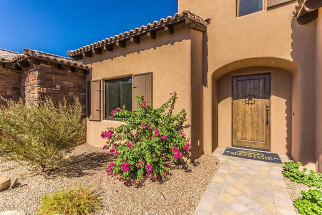 3061 S Prospector Circle, Gold Canyon, AZ 85118 (MLS #5786964) :: The Kenny Klaus Team