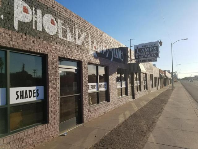 2225 E Indian School Road, Phoenix, AZ 85016 (MLS #5787229) :: The Daniel Montez Real Estate Group