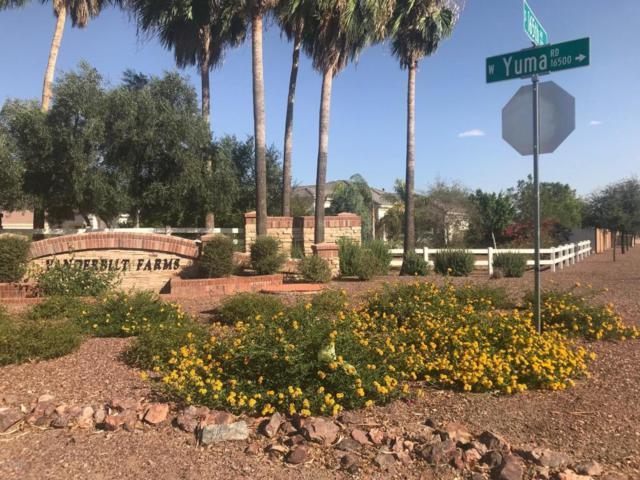 16498 W Papago Street, Goodyear, AZ 85338 (MLS #5787231) :: The Garcia Group @ My Home Group