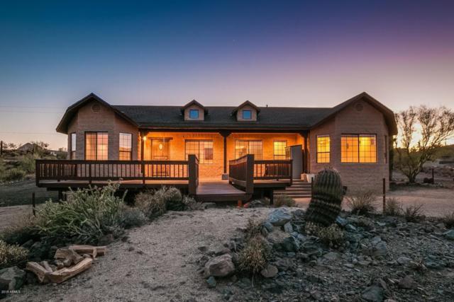 1745 W Sunset Drive, New River, AZ 85087 (MLS #5787241) :: The Daniel Montez Real Estate Group