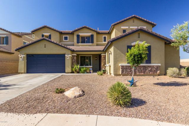 13502 W Monterey Way, Avondale, AZ 85392 (MLS #5787413) :: The Garcia Group