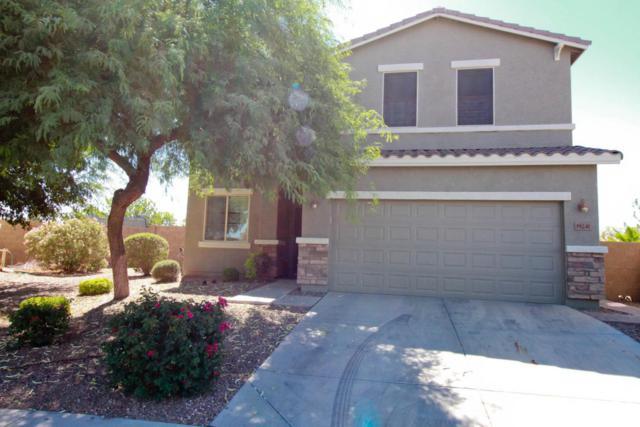 19241 N Ventana Lane, Maricopa, AZ 85138 (MLS #5787657) :: Yost Realty Group at RE/MAX Casa Grande