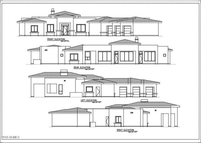 55XX E Canyon Ridge North Drive, Cave Creek, AZ 85331 (MLS #5787717) :: The Daniel Montez Real Estate Group