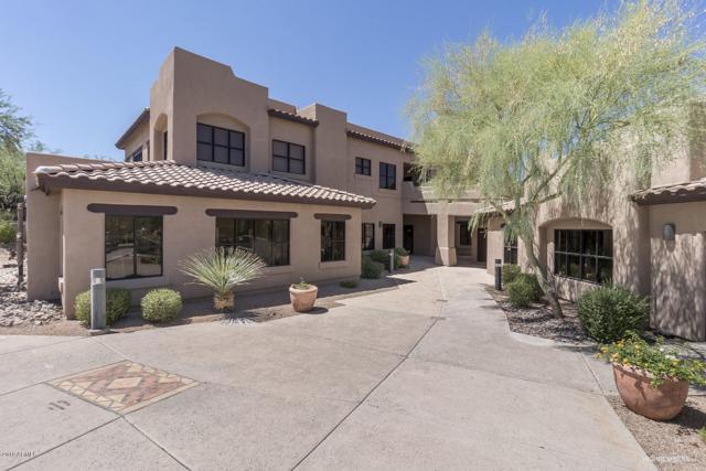 7301 E Sundance Trail D102, Carefree, AZ 85377 (MLS #5787883) :: Brett Tanner Home Selling Team