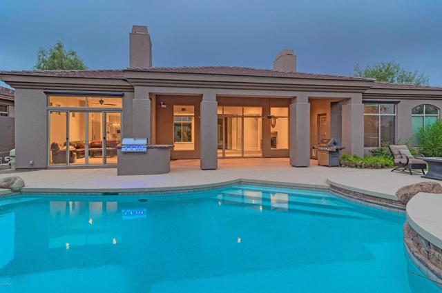 21426 N 78TH Street, Scottsdale, AZ 85255 (MLS #5787916) :: The W Group