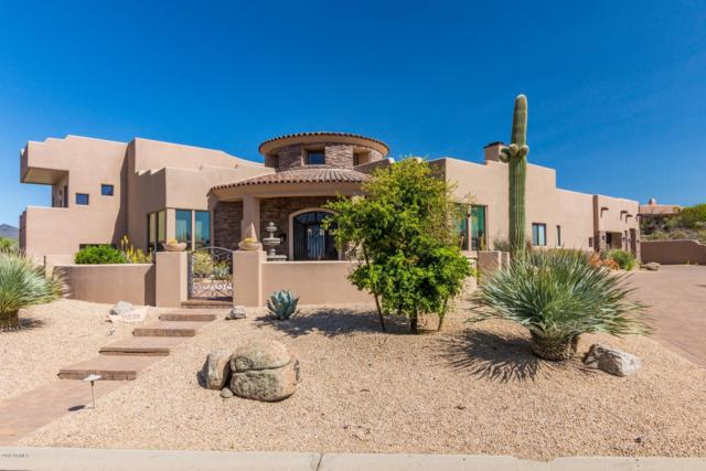 11036 E Taos Drive, Scottsdale, AZ 85262 (MLS #5788093) :: The Garcia Group @ My Home Group