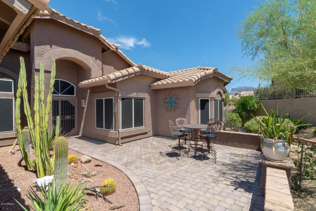 8738 E Bursage Drive, Gold Canyon, AZ 85118 (MLS #5788200) :: The Everest Team at My Home Group