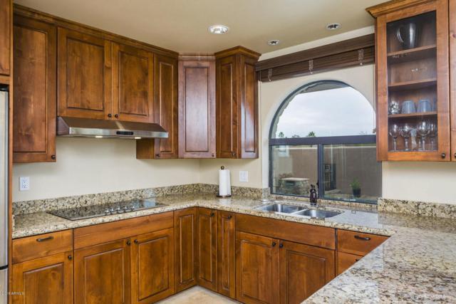 8901 E Cave Creek Road, Carefree, AZ 85377 (MLS #5788356) :: Occasio Realty