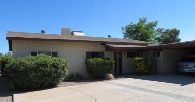 1659 Verde Drive, Wickenburg, AZ 85390 (MLS #5788426) :: The W Group