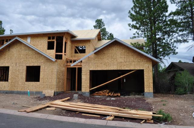 1531 E Castle Hills Drive, Flagstaff, AZ 86005 (MLS #5788708) :: Riddle Realty