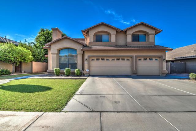 1467 E Erie Street, Gilbert, AZ 85295 (MLS #5788709) :: Arizona 1 Real Estate Team