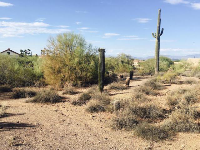16933 E Last Trail Drive, Fountain Hills, AZ 85268 (MLS #5788817) :: The W Group